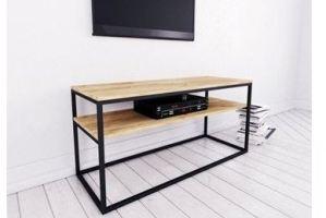 ТВ тумба Лофт 2 - Мебельная фабрика «ЯСЕНЬ-ПЕНЬ»
