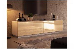 Тв-тумба Мираж 27 - Мебельная фабрика «IRIS»