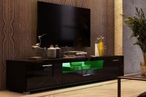 Тв-тумба Мираж 9 - Мебельная фабрика «IRIS»