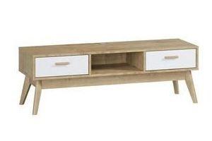 ТВ-тумба Нордик-3 - Мебельная фабрика «Woodcraft»