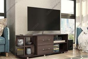ТВ-тумба Рондо - Мебельная фабрика «Пеликан»