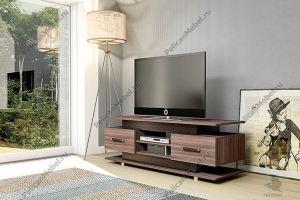 ТВ-тумба Синема - Мебельная фабрика «Пеликан»