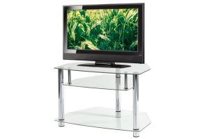 ТВ-тумба стеклянная ТВС 8 - Мебельная фабрика «Алекс-Мебель»