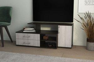 ТВ тумба Стиль-2 - Мебельная фабрика «Северин»