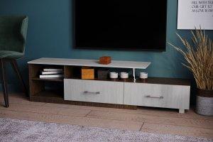 ТВ тумба Стиль-3 - Мебельная фабрика «Северин»