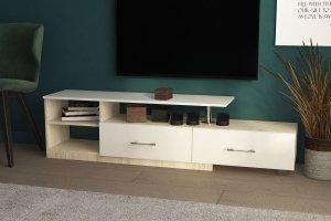 ТВ тумба Стиль-3 МДФ - Мебельная фабрика «Северин»
