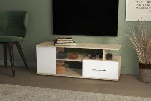 ТВ тумба Стиль-1 МДФ - Мебельная фабрика «Северин»