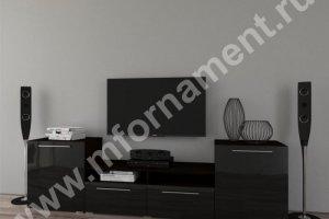 ТВ тумба ТРА-7, ТРА-9 - Мебельная фабрика «Орнамент»