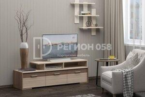 ТВ-тумба ТТВ 11 - Мебельная фабрика «Регион 058»
