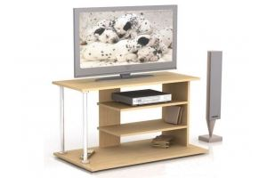 ТВ-тумба TV03 - Мебельная фабрика «ВикО Мебель»