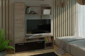 Тв-тумба в гостиную - Мебельная фабрика «Мастер-Мебель»