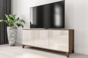 ТВ-тумба в гостиную Рондо 13 - Мебельная фабрика «IRIS»