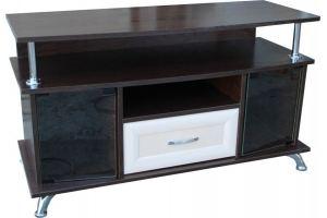Тв тумба в гостиную ТВН-3 - Мебельная фабрика «Мебельный Арсенал»