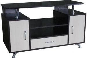 Тв-тумба в гостиную ТВН-5 - Мебельная фабрика «Мебельный Арсенал»