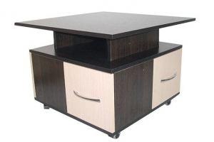 Тв-тумба в гостиную ЖС-4 - Мебельная фабрика «ЛиО»