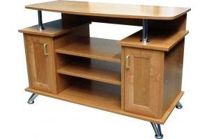 Тв-тумба в гостинуюТВН-4 - Мебельная фабрика «Мебельный Арсенал»