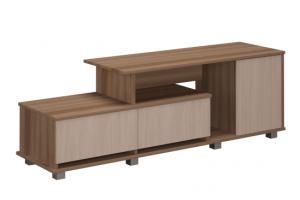 ТВ-тумба Веста М2 - Мебельная фабрика «КБ-Мебель»