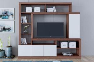 Тумба ТВА Сити - Мебельная фабрика «Сильва»