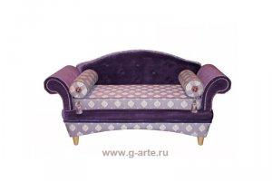 Удобная банкетка - Мебельная фабрика «Джокондо арте»