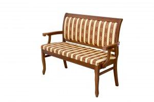 Удобная банкетка в прихожую - Мебельная фабрика «Таганрогская фабрика стульев»