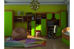 Удобная детская мебель - Мебельная фабрика «КМ мебель»