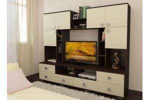 Удобная гостиная МС 26 - Мебельная фабрика «Алекс-Мебель»