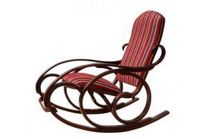 Удобная Кресло-качалка - Мебельная фабрика «СМ-Мебель»