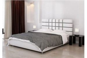 Удобная кровать Беатрис - Мебельная фабрика «Грин Лайн Мебель»