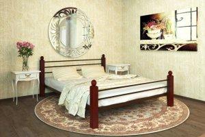 Удобная кровать Милана Lux Plus - Импортёр мебели «Мебвилл»