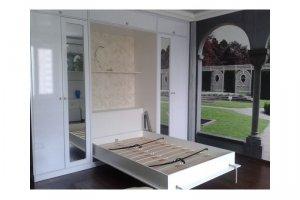Удобная кровать-шкаф - Мебельная фабрика «Удобна»