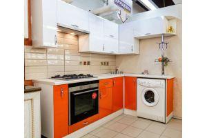 Удобная маленькая кухня - Мебельная фабрика «Агата»