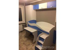 Удобная мебель детская - Мебельная фабрика «МК АртСити»