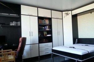 Удобная мебель трансформер шкаф-кровать - Мебельная фабрика «Удобна»