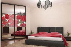Удобная спальня - Мебельная фабрика «Святогор Мебель»