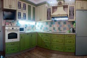 Удобная угловая кухня - Мебельная фабрика «Хорда Мебель»