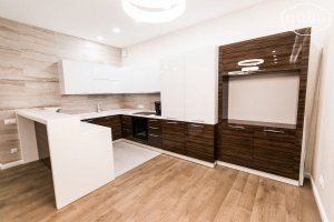 Удобная угловая кухня - Мебельная фабрика «Триана»