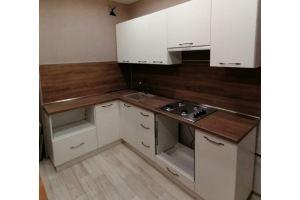 Удобная угловая кухня - Мебельная фабрика «Идея комфорта»