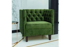 Удобное кресло Берне - Мебельная фабрика «CHESTER»