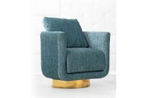 Удобное кресло SD 538 - Мебельная фабрика «Sofas&Decor»