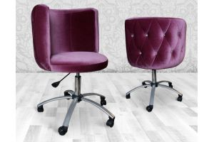 Удобное кресло Twist - Мебельная фабрика «BALOO mebel»