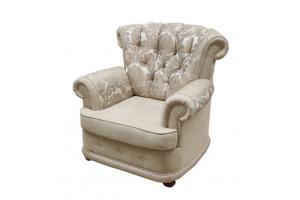 Удобное кресло Валенсия - Мебельная фабрика «33 дивана»