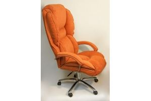 Удобное офисное кресло - Мебельная фабрика «Креслов»