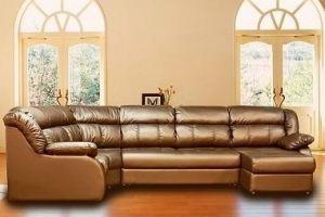 Удобный большой диван Монреаль - Мебельная фабрика «Триллион»