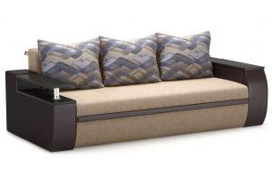 Удобный диван Диван Атика NEW - Мебельная фабрика «Империал»
