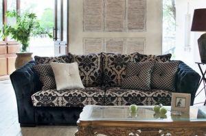 Удобный диван Florentina - Мебельная фабрика «Relotti»