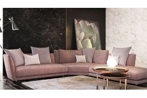 Удобный диван Гессен - Мебельная фабрика «Klein & Gross»