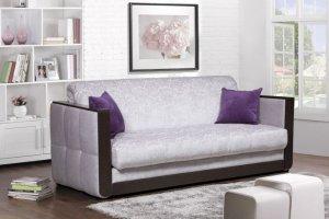 Удобный диван-кровать Валенсия-1 - Мебельная фабрика «Заславская»