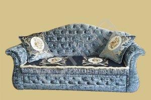 Удобный диван-кровать Юнна-Версаль 2 - Мебельная фабрика «ЮННА»