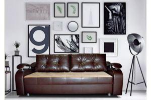 Удобный диван Лего - Мебельная фабрика «Дон-Мебель»