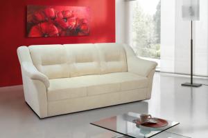 Удобный диван Прага дельфин - Мебельная фабрика «MebelLain»